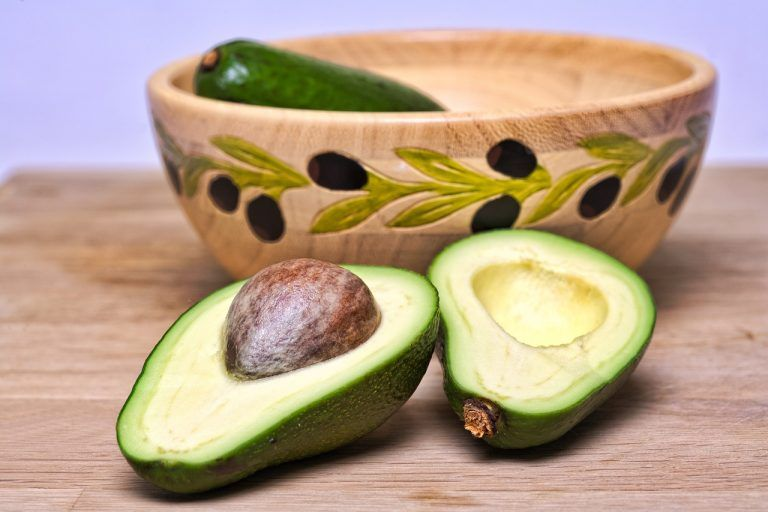 aguacate sostenible