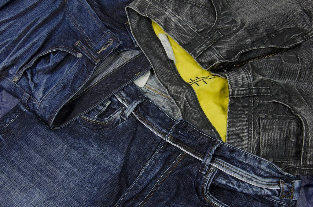 jeans justos